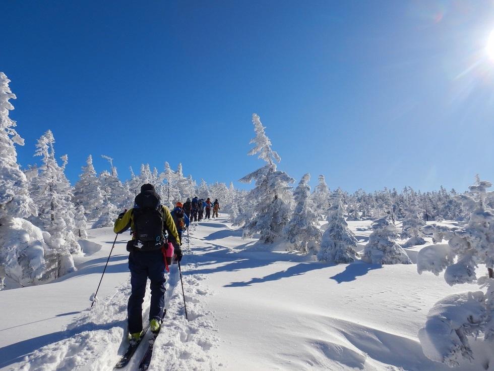 後生掛温泉スキーツアー(2日目)八幡平 ~ 2019年12月29日_f0170180_00282551.jpg