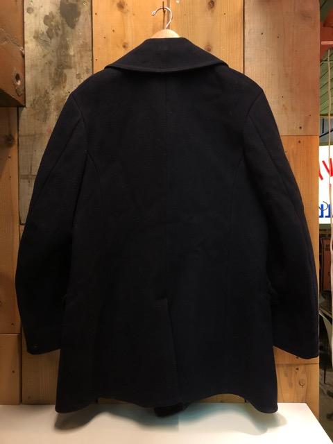 1月15日(水)マグネッツ大阪店ヴィンテージ入荷!!#1 U.S.Navy編! 1910\'s 13starButtonP-Coat & WatchCap、WeatherParka!!_c0078587_0422890.jpg
