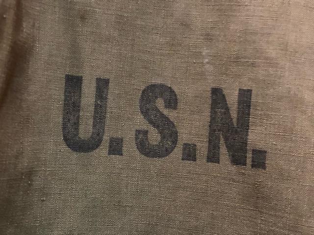 1月15日(水)マグネッツ大阪店ヴィンテージ入荷!!#1 U.S.Navy編! 1910\'s 13starButtonP-Coat & WatchCap、WeatherParka!!_c0078587_134524.jpg