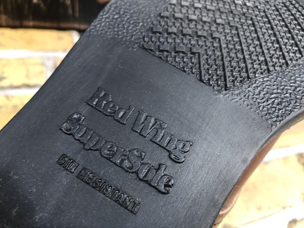 マグネッツ神戸店 お気に入りのウェア類の〆に!ブーツ編_c0078587_14210498.jpg
