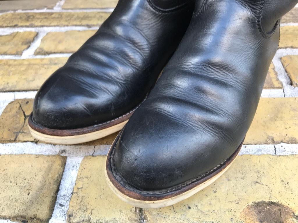 マグネッツ神戸店 お気に入りのウェア類の〆に!ブーツ編_c0078587_14213368.jpg