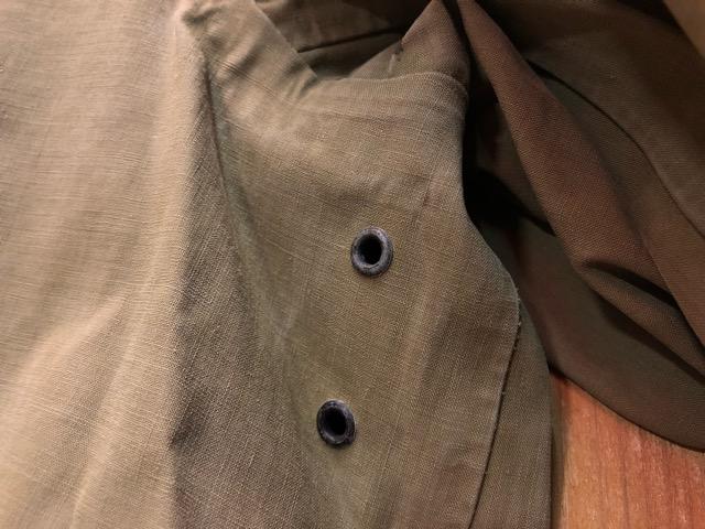 1月15日(水)マグネッツ大阪店ヴィンテージ入荷!!#1 U.S.Navy編! 1910\'s 13starButtonP-Coat & WatchCap、WeatherParka!!_c0078587_143956.jpg