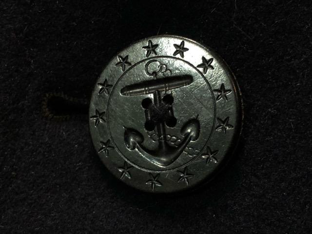 1月15日(水)マグネッツ大阪店ヴィンテージ入荷!!#1 U.S.Navy編! 1910\'s 13starButtonP-Coat & WatchCap、WeatherParka!!_c0078587_2254317.jpg