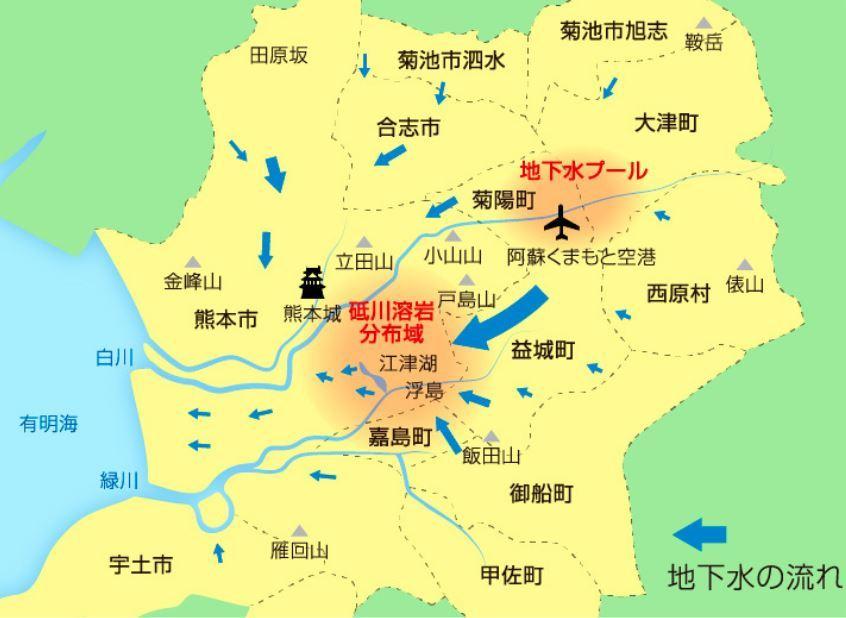 東京の水道原水から有機フッ素化合物_b0391989_16005493.jpg