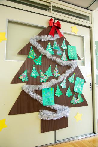 【豊洲園】クリスマス会_a0267292_16480658.jpg