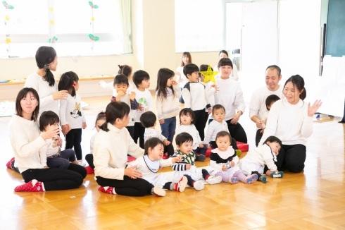 【豊洲園】クリスマス会_a0267292_16490239.jpg