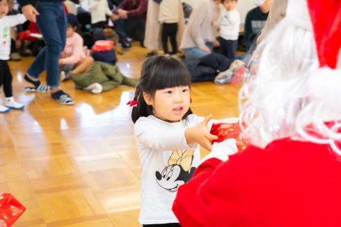 【豊洲園】クリスマス会_a0267292_16535263.jpg