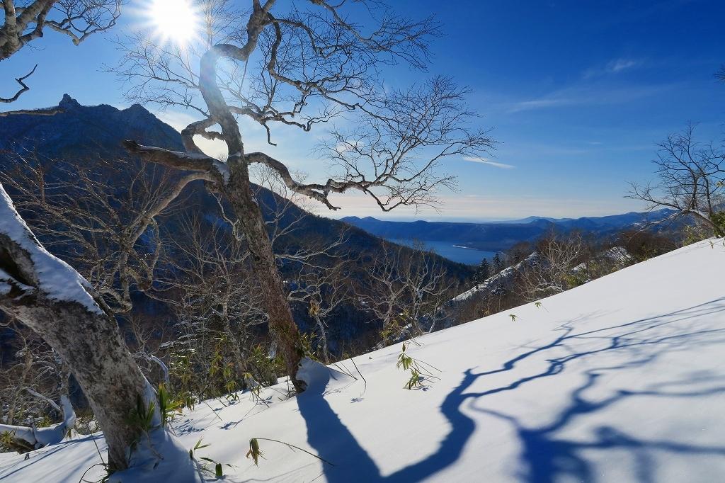 視界がすこぶる良かったオコタンペ山、2020.1.9_f0138096_20532594.jpg