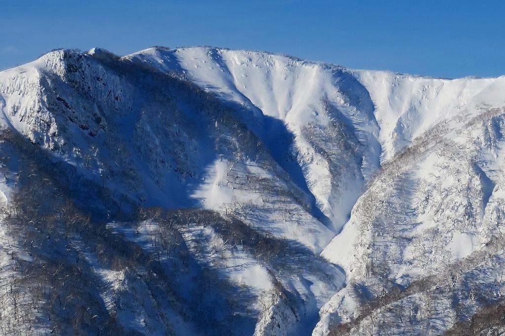 視界がすこぶる良かったオコタンペ山、2020.1.9_f0138096_20540798.jpg