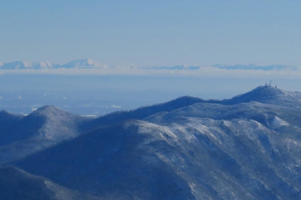 視界がすこぶる良かったオコタンペ山、2020.1.9_f0138096_20541994.jpg