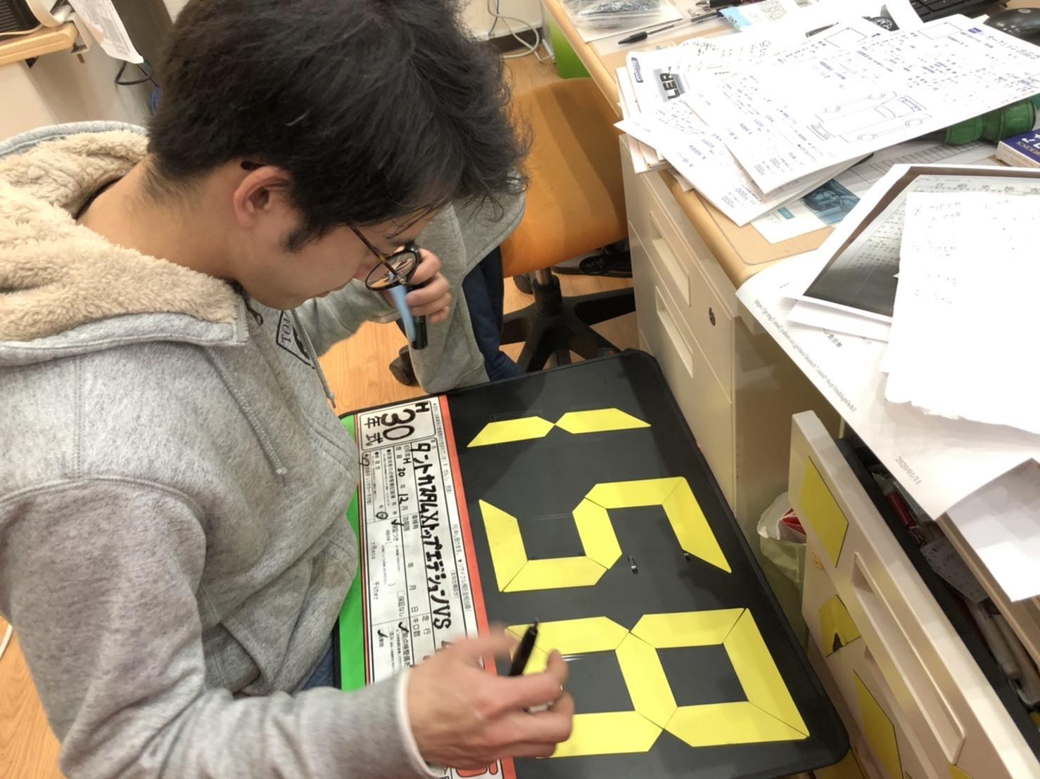 1月11日(土)本店ブログ♪ハマーH3 ベースグレードあります☆ 見に来てください♡ ランクル アルファード エスカレード_b0127002_18101958.jpg
