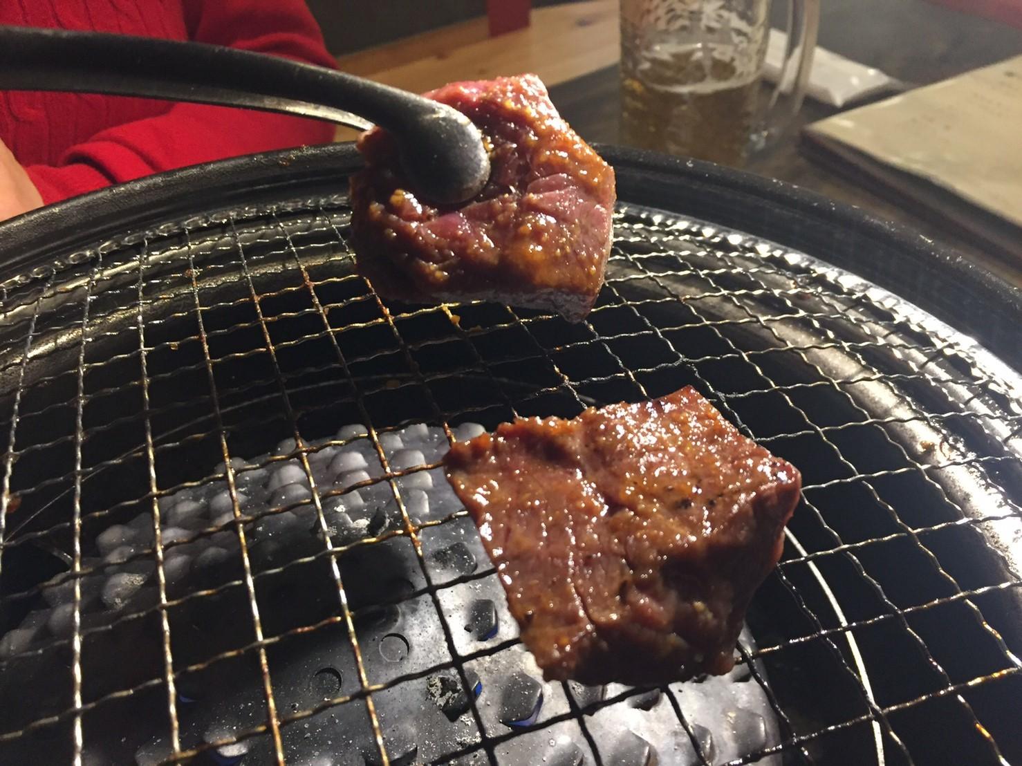 焼肉 ぶる_e0115904_17095246.jpg