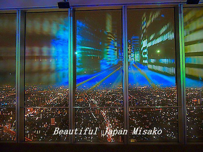 大阪の街に眠るあべのベアー🐻(笑)・゚☆、・:`☆・・゚・゚☆。_c0067206_09284815.jpg