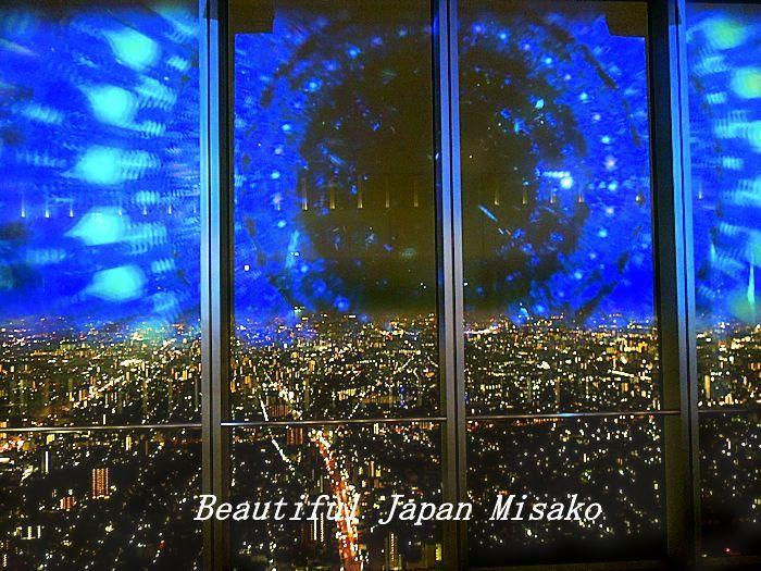 大阪の街に眠るあべのベアー🐻(笑)・゚☆、・:`☆・・゚・゚☆。_c0067206_09285769.jpg