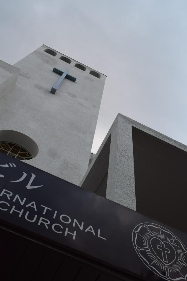 東京千代田区のルーテルセンター教会(昭和モダン建築探訪)_f0142606_11155085.jpg
