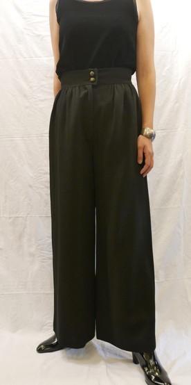 Chanel wide pants_f0144612_07114474.jpg