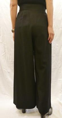 Chanel wide pants_f0144612_07114799.jpg