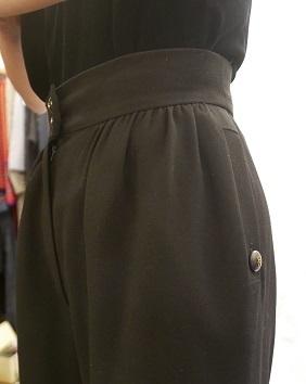 Chanel wide pants_f0144612_07123853.jpg