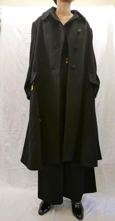 Hermes Cashmere Coat 裾金具_f0144612_07411970.jpg