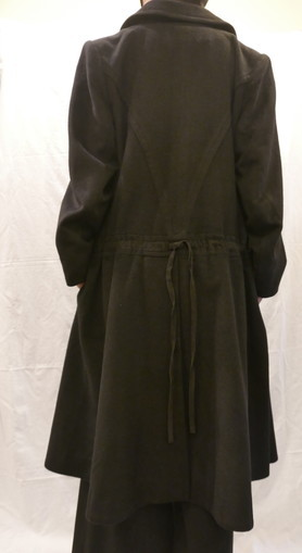 Hermes Cashmere Coat 裾金具_f0144612_07433613.jpg