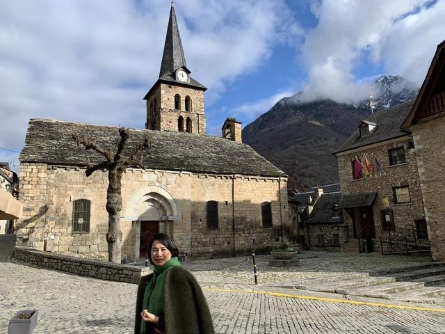 スペインで生まれる最高級モヘア『エスカライ』_c0213220_5515271.jpg
