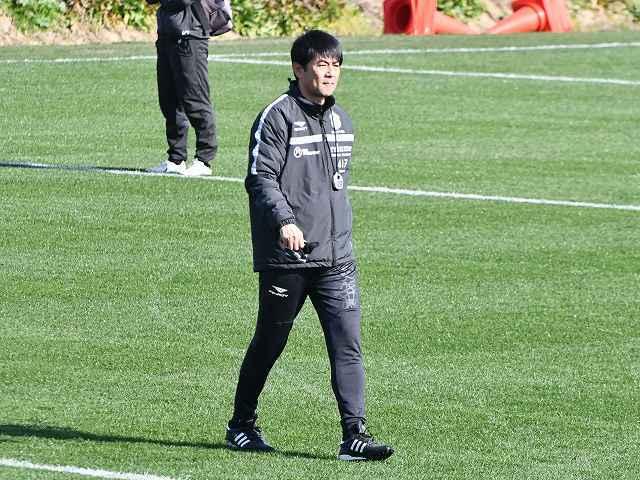 2020シーズン湘南始動_b0000829_18062658.jpg