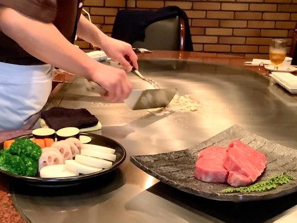美味しい神戸牛を頂きました😋_d0116430_21015448.jpg