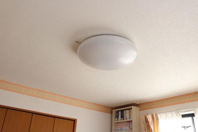 北欧風な木目調のおしゃれな照明で寝室の模様替え♪_f0023333_13592812.jpg