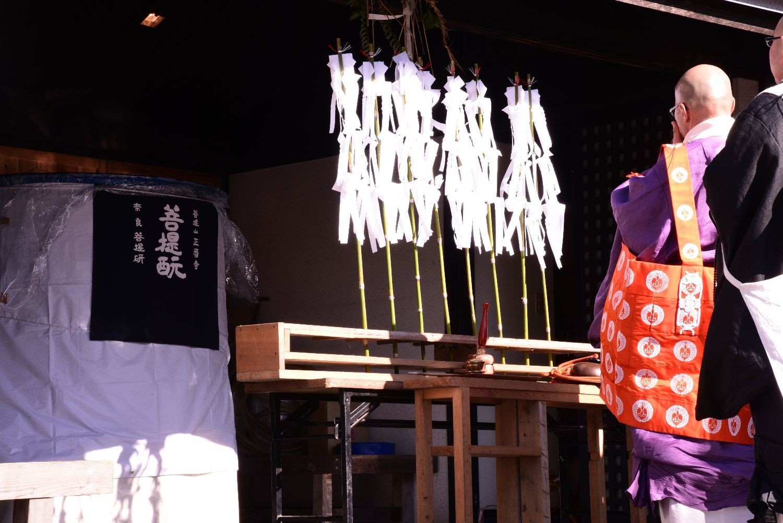 菩提もと清酒祭_a0237937_20353008.jpg