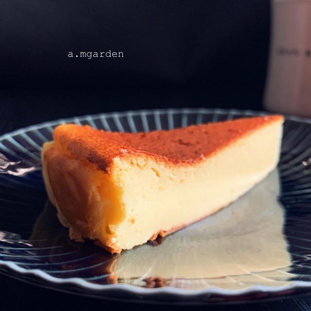 ポットウォーマーとチーズケーキ。_b0125443_12445140.jpeg