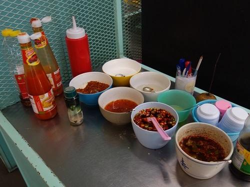 バンコク大学のカフェテリアでガパオ・ガイを食べてみた_c0030645_00195131.jpg