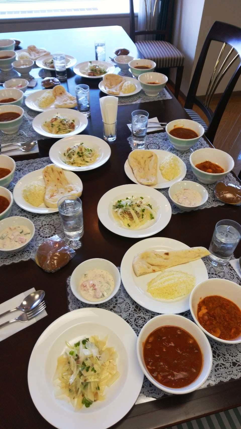 北國新聞文化センター1月のお料理教室_d0377645_14012470.jpg