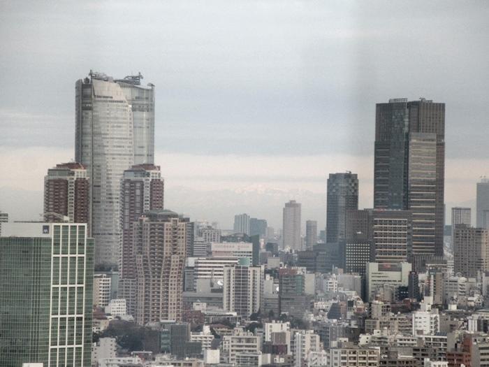 【ストリングスホテル東京】美味しいお洒落な朝食【クラブインターコンチ】_b0009849_12093712.jpg
