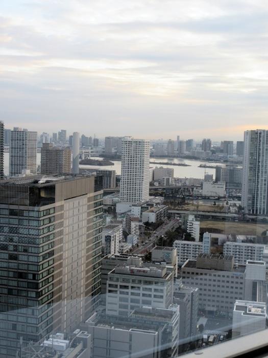 【ストリングスホテル東京】美味しいお洒落な朝食【クラブインターコンチ】_b0009849_12101920.jpg