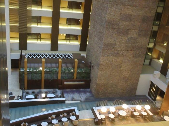 【ストリングスホテル東京】美味しいお洒落な朝食【クラブインターコンチ】_b0009849_12111872.jpg
