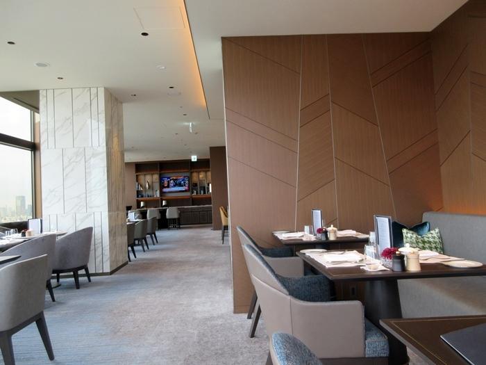 【ストリングスホテル東京】美味しいお洒落な朝食【クラブインターコンチ】_b0009849_12120618.jpg