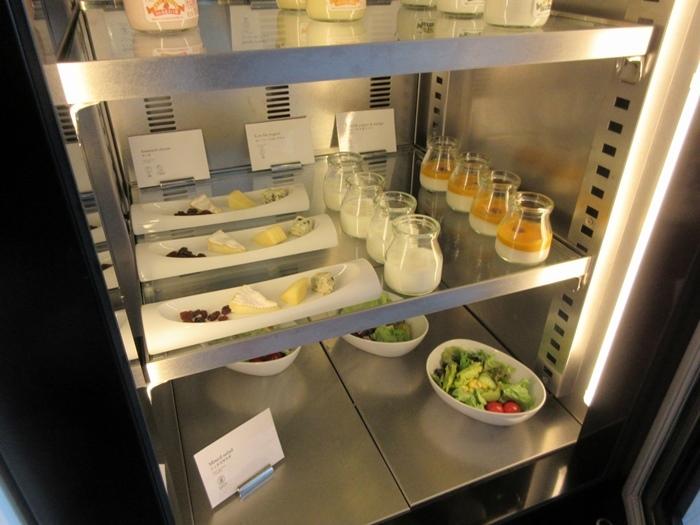 【ストリングスホテル東京】美味しいお洒落な朝食【クラブインターコンチ】_b0009849_12152582.jpg