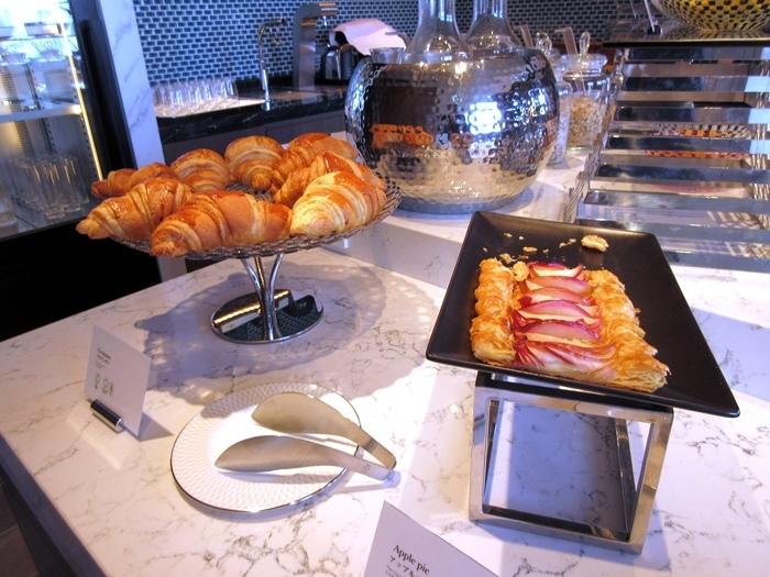 【ストリングスホテル東京】美味しいお洒落な朝食【クラブインターコンチ】_b0009849_12161672.jpg