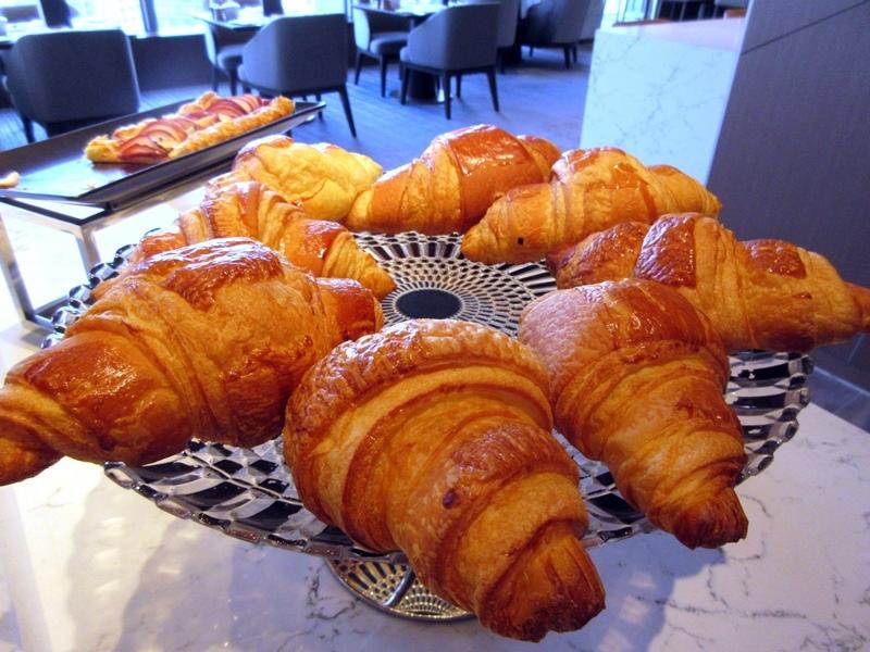 【ストリングスホテル東京】美味しいお洒落な朝食【クラブインターコンチ】_b0009849_12162620.jpg