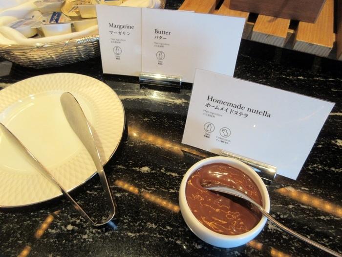【ストリングスホテル東京】美味しいお洒落な朝食【クラブインターコンチ】_b0009849_12180160.jpg
