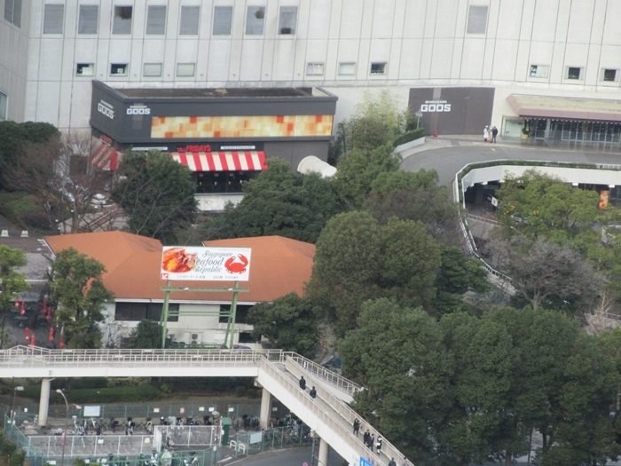 【ストリングスホテル東京】美味しいお洒落な朝食【クラブインターコンチ】_b0009849_12213659.jpg