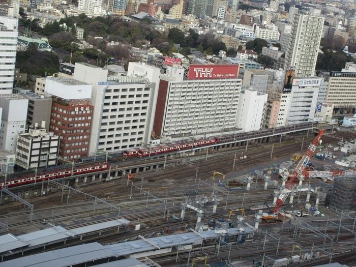 【ストリングスホテル東京】美味しいお洒落な朝食【クラブインターコンチ】_b0009849_12223760.jpg