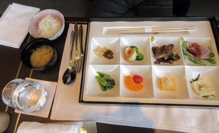 【ストリングスホテル東京】美味しいお洒落な朝食【クラブインターコンチ】_b0009849_12243040.jpg