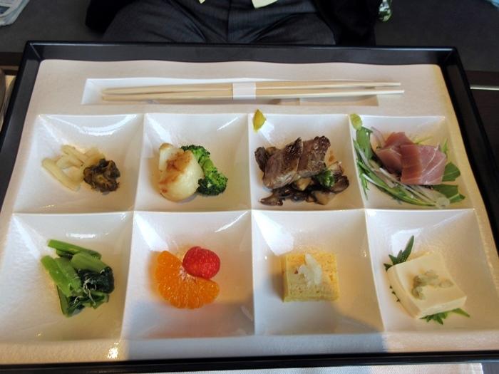 【ストリングスホテル東京】美味しいお洒落な朝食【クラブインターコンチ】_b0009849_12244660.jpg