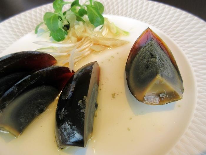 【ストリングスホテル東京】美味しいお洒落な朝食【クラブインターコンチ】_b0009849_12260354.jpg