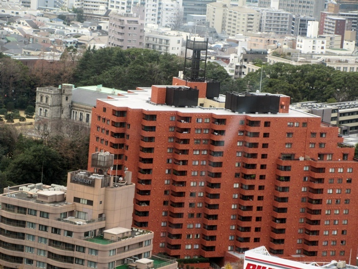 【ストリングスホテル東京】美味しいお洒落な朝食【クラブインターコンチ】_b0009849_12373451.jpg