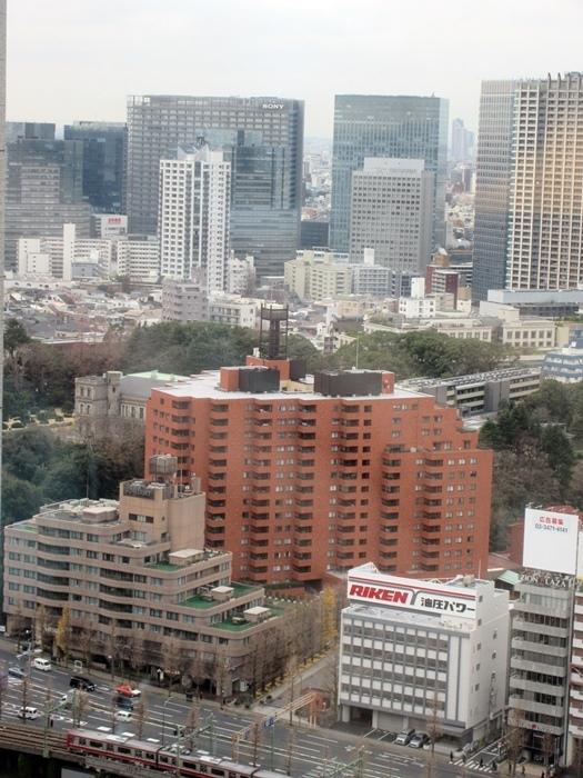 【ストリングスホテル東京】美味しいお洒落な朝食【クラブインターコンチ】_b0009849_12374564.jpg