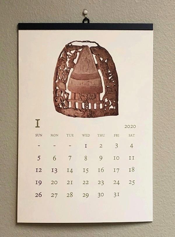 カレンダー2020_c0019551_19041167.jpg