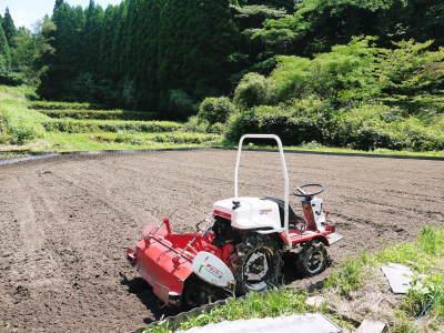 赤いトラクターがやってきた!命名「虎次郎」!今年は自らの農業にもさらに力入れていきます!!_a0254656_17164638.jpg