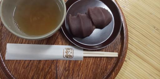 あんこ大好き山田パンダ、赤福は食べずにはいられない。_b0096957_19312618.jpg